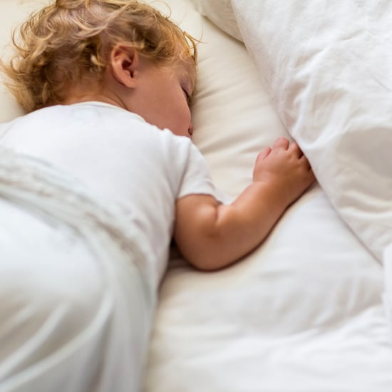 No-Cry Sleep Training Advice