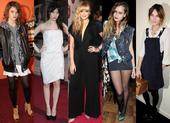 Who is the Best New Style Icon?