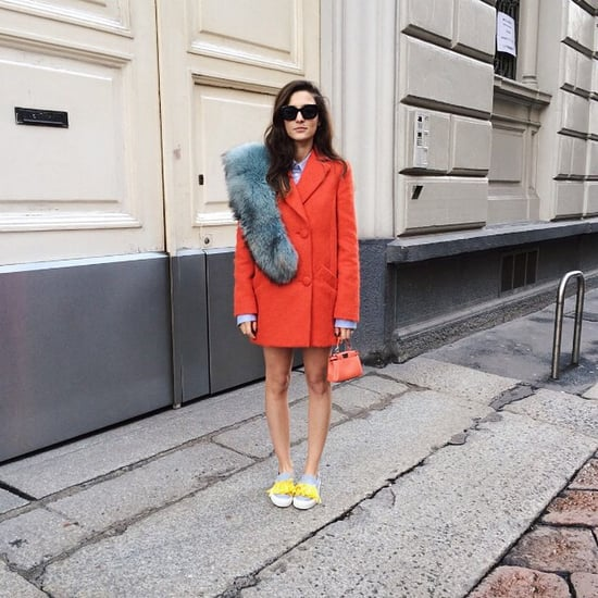 Blogger Style Rules and Shopping Tips