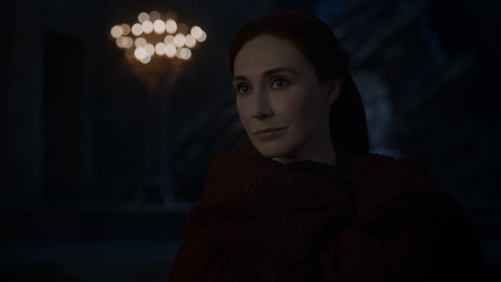 Carice van Houten For Outstanding Guest Actress in a Drama Series