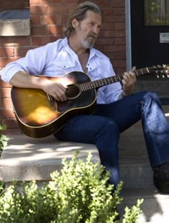 """Ryan Bingham Wins the Academy Award For Best Song For """"The Weary Kind"""" From Crazy Heart"""