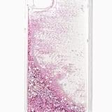 Charming Charlie Glitter Crazed iPhone 7/7 Plus Case ($15)