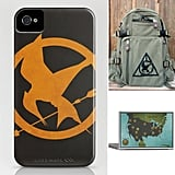 Shop Hunger Games-Inspired Tech Accessories