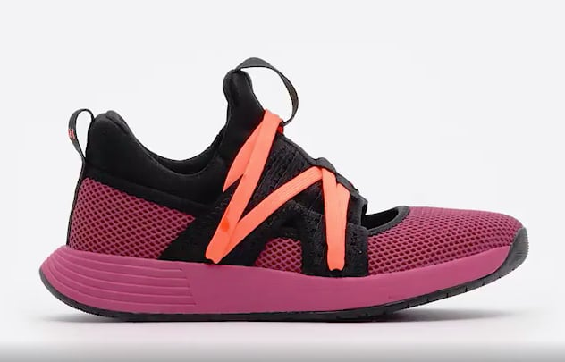 Under Armour Women's UA Breathe Sola Sportstyle Shoe ($100, originally 130)