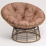 Wicker Papasan Chair