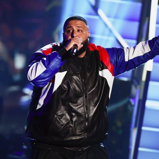 DJ Khaled's American Music Awards Performance 2016