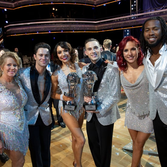 Dancing With the Stars Season 26 Winner