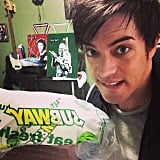 He Is Subway's Biggest Fan — No, Really, He Loves Its Sandwiches