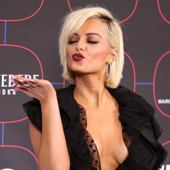 Bebe Rexha Favourite Hair Products