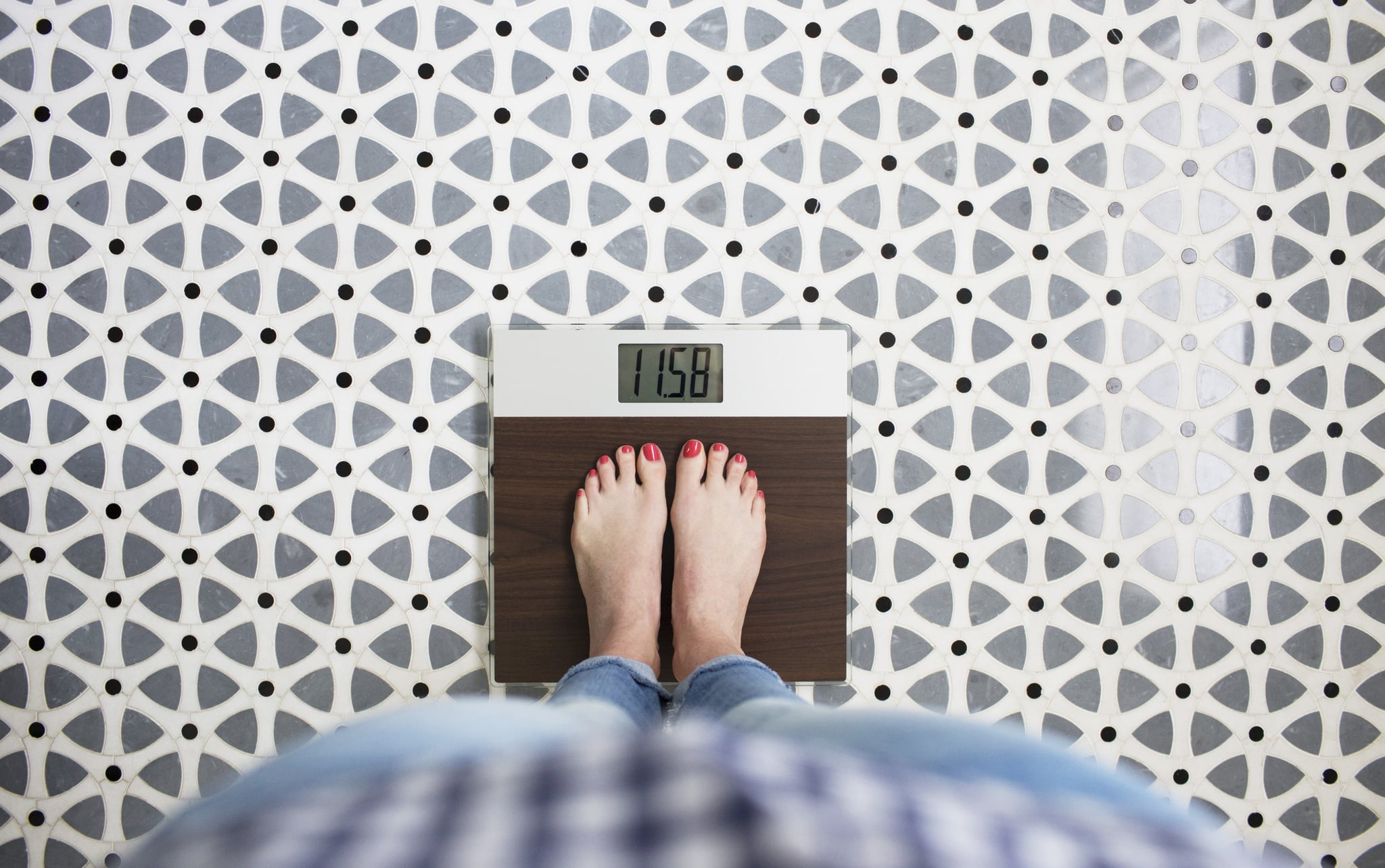 Everything I Learned Losing My First 15 Pounds on Weight Watchers