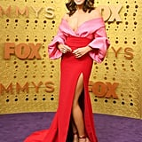 Mandy Moore at the 2019 Emmys