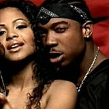 """""""Between Me & You"""" by Ja Rule feat. Christina Milian"""