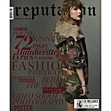 Reputation CD and Target Exclusive Magazine Vol 2