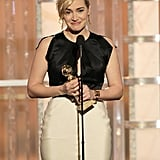 Best Actress in Minseries or a Motion Picture Made For Television