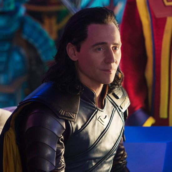 Disney's Tom Hiddleston Loki TV Show Details