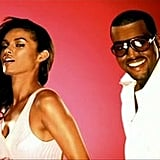 """Gold Digger"" by Kanye West feat. Jamie Foxx"
