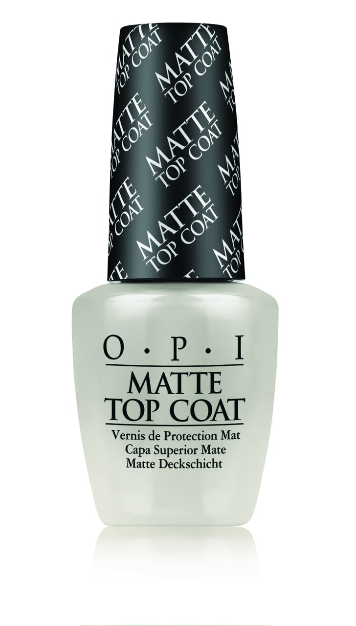 opi matte top coat opi matte top coat beyonc 233 s bowl 2016 nails 30593