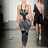 2011 Spring New York Fashion Week: VPL