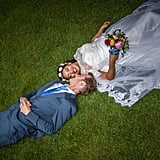 The Wedding Went Off Without a Hitch!
