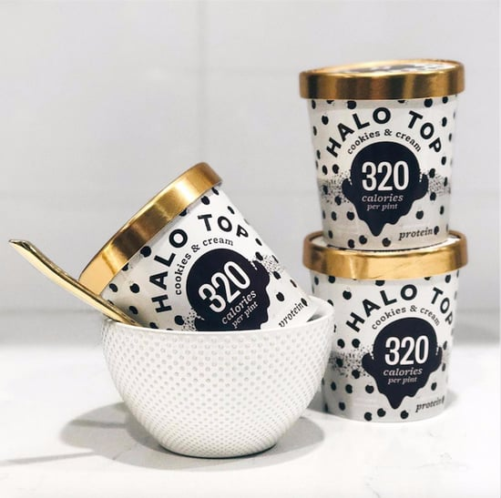 Halo Top Changes Cookies and Cream Flavor