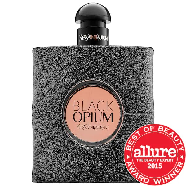 Yves Saint Laurent Black Opium Eau de Parfum