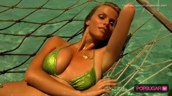 Sports Illustrated Swimsuit Issue 2010