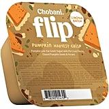 Chobani Flip Pumpkin Harvest Crisp