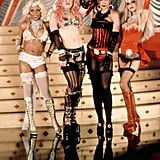 """Lady Marmalade"" Christina"