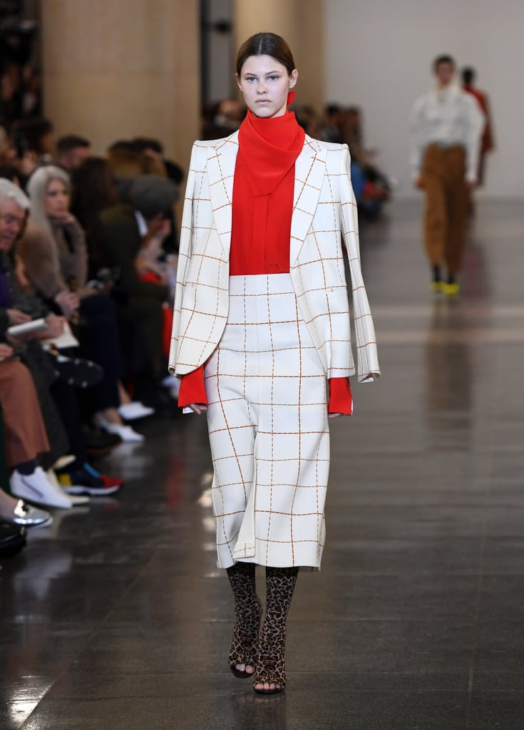 Victoria Beckham's Here to Get You Suited and Booted For Fall