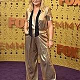آيمي بولر في حفل جوائز الإيمي 2019