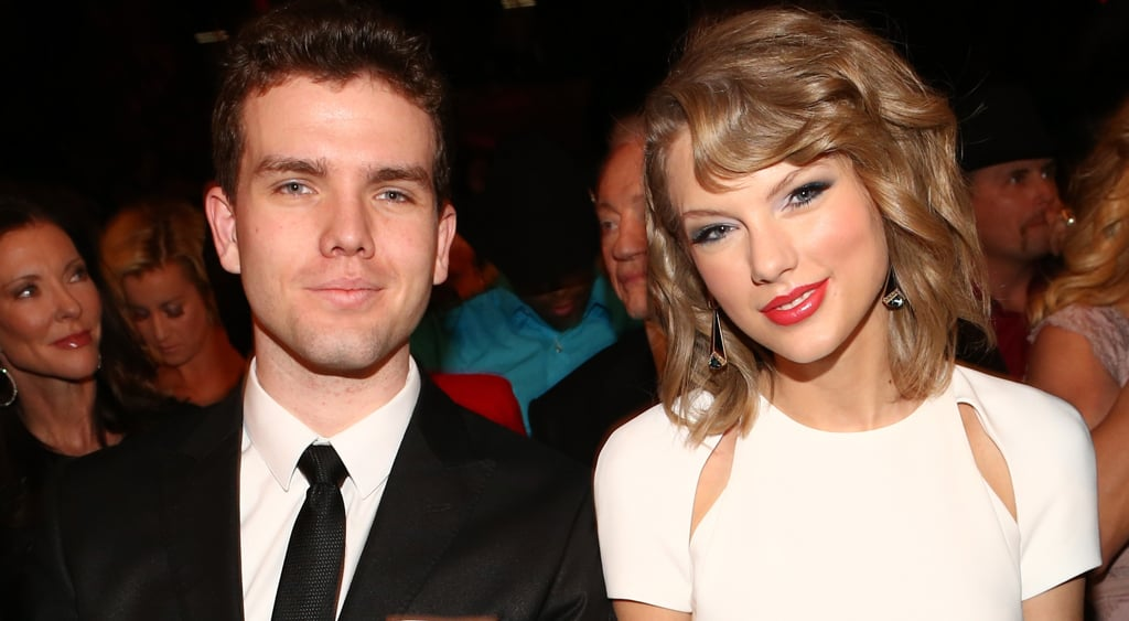 Taylor Swift Battles Her Brother in an Epic Easter Egg Hunt