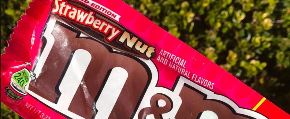 Calling All Peanut M&M's Fans! There's a Brand-New Flavor You Need to Try