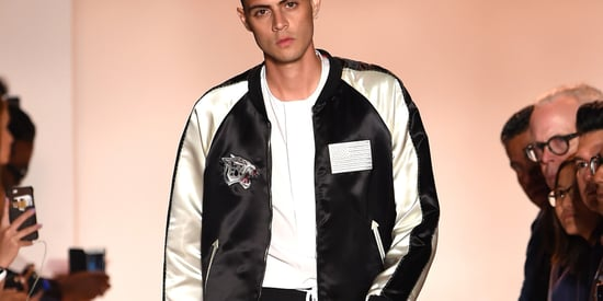 5 Satin Bomber Jackets You Need Before the Cruel Winter Sets In