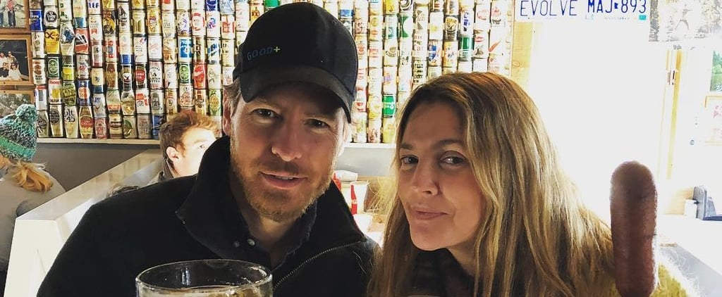 "Drew Barrymore Documents Her ""Successful"" Christmas With Her Ex-Husband and 2 Kids"