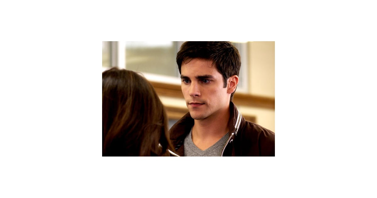 Noel Kahn | Pretty Little Liars Male Characters | POPSUGAR