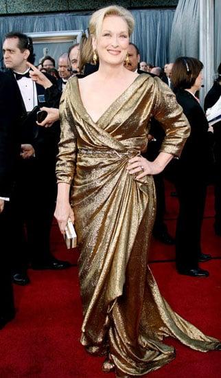 35. Meryl Streep
