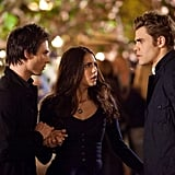 """Vampire Diaries Photos From """"Isobel"""" and """"Founder's Day"""""""