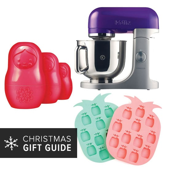 2013 Christmas Gift Guide: Gifts for the Healthy Chef | POPSUGAR ...