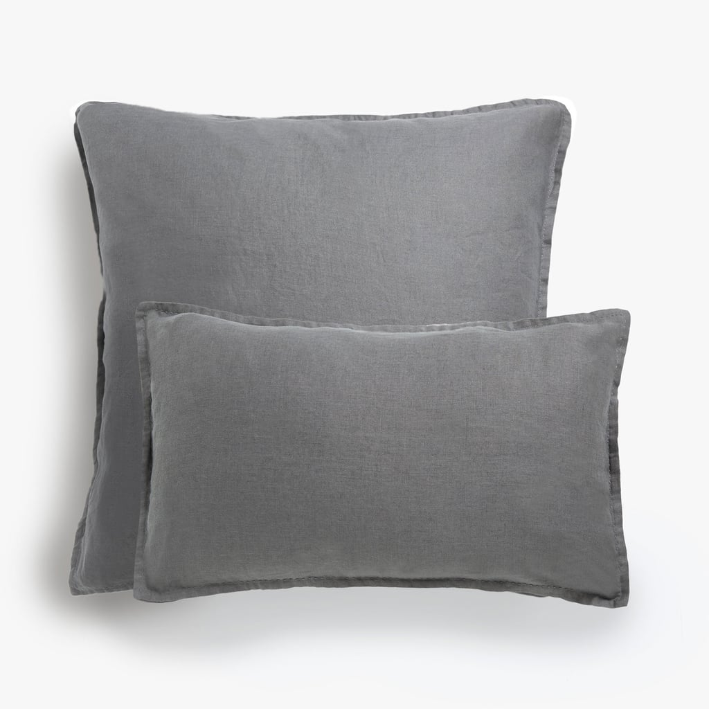 Zara Home Washed Linen Cushion Cover ($39.95 - $69.95)