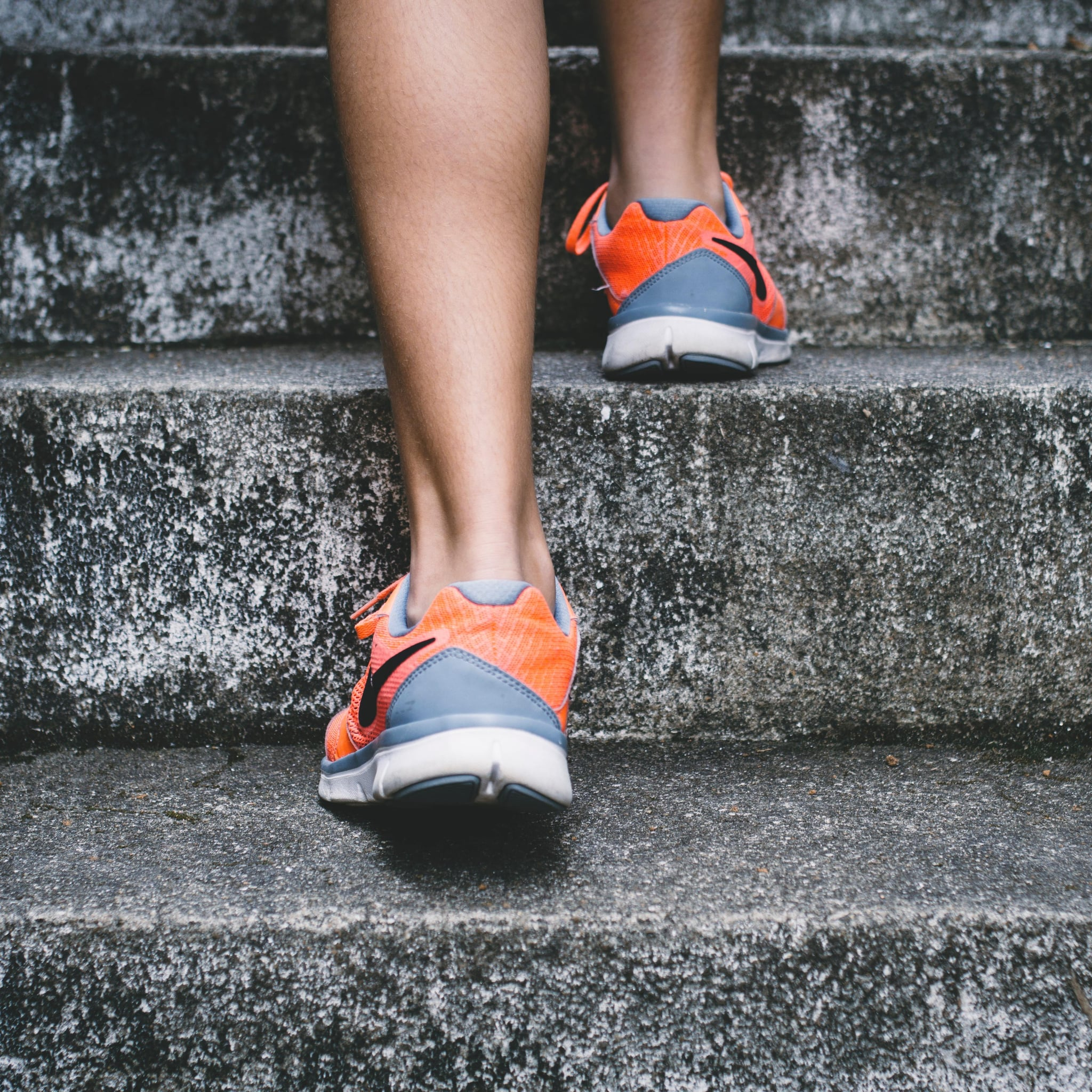 reasons why you're not losing weight by walking   popsugar fitness