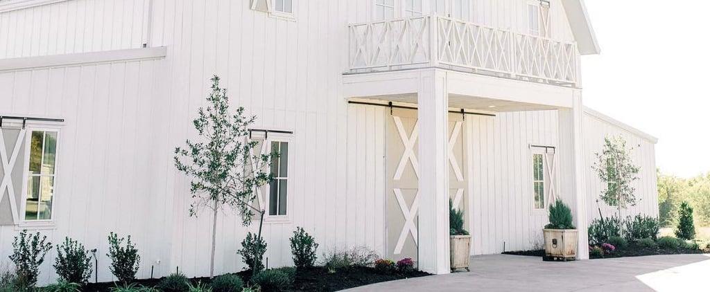 Barndominium Inspiration
