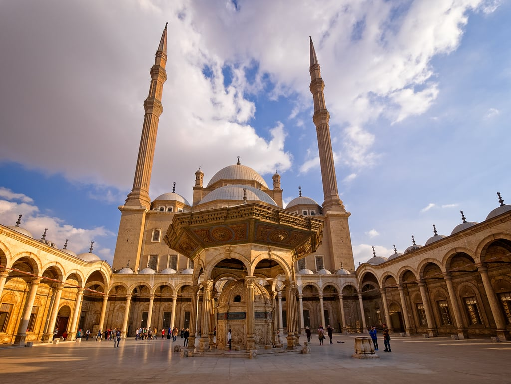 Best Things to Do in Africa and the Middle East in 2020