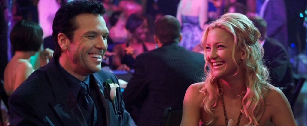 Dane Cook on Kissing Kate Hudson | Video