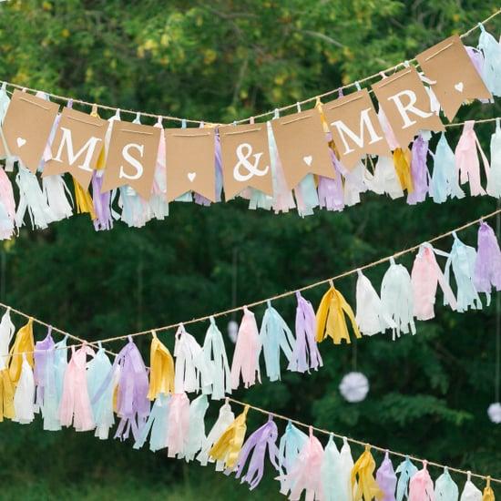 DIY Wedding Ideas 2017
