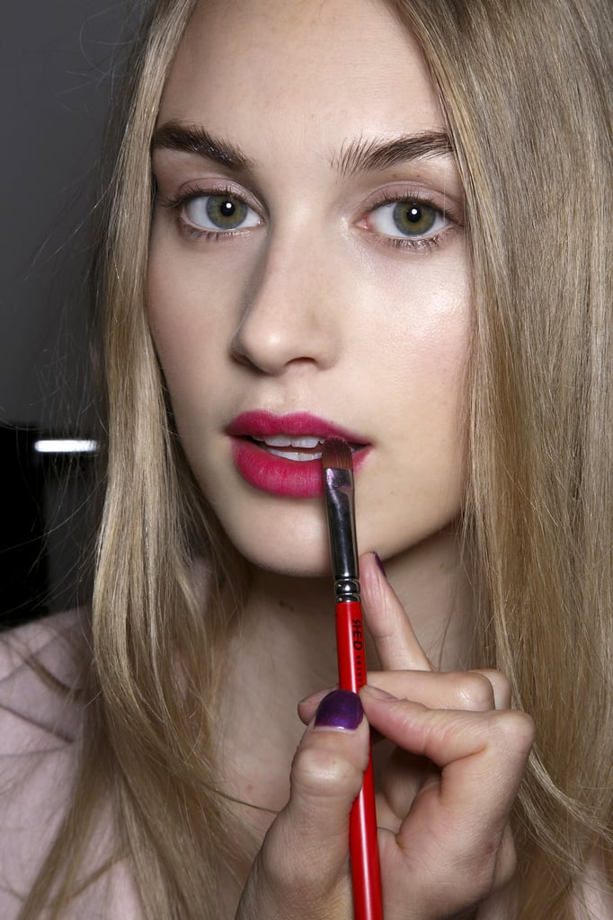 Kiss and Tell: Wild History of Lipstick