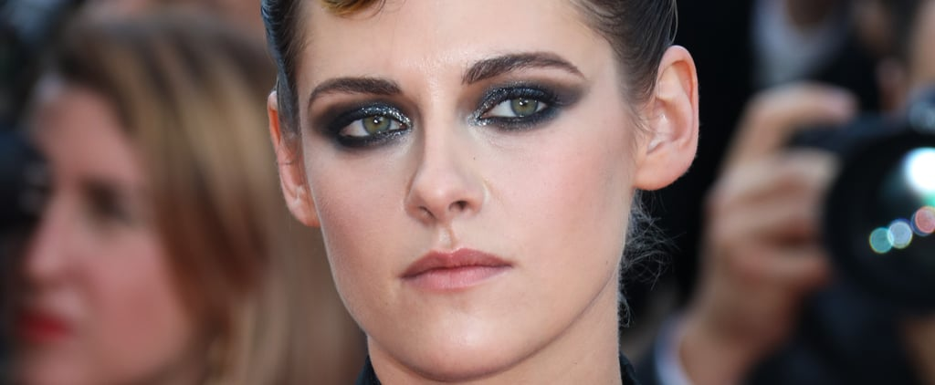 Kristen Stewart Brings Back the Rat-Tail