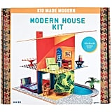 For 5-Year-Olds: Kid Made Modern Modern House Craft Kit