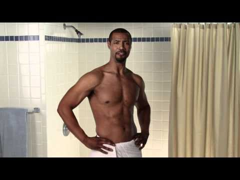 The Old Spice Guy Is Back, Still Shirtless