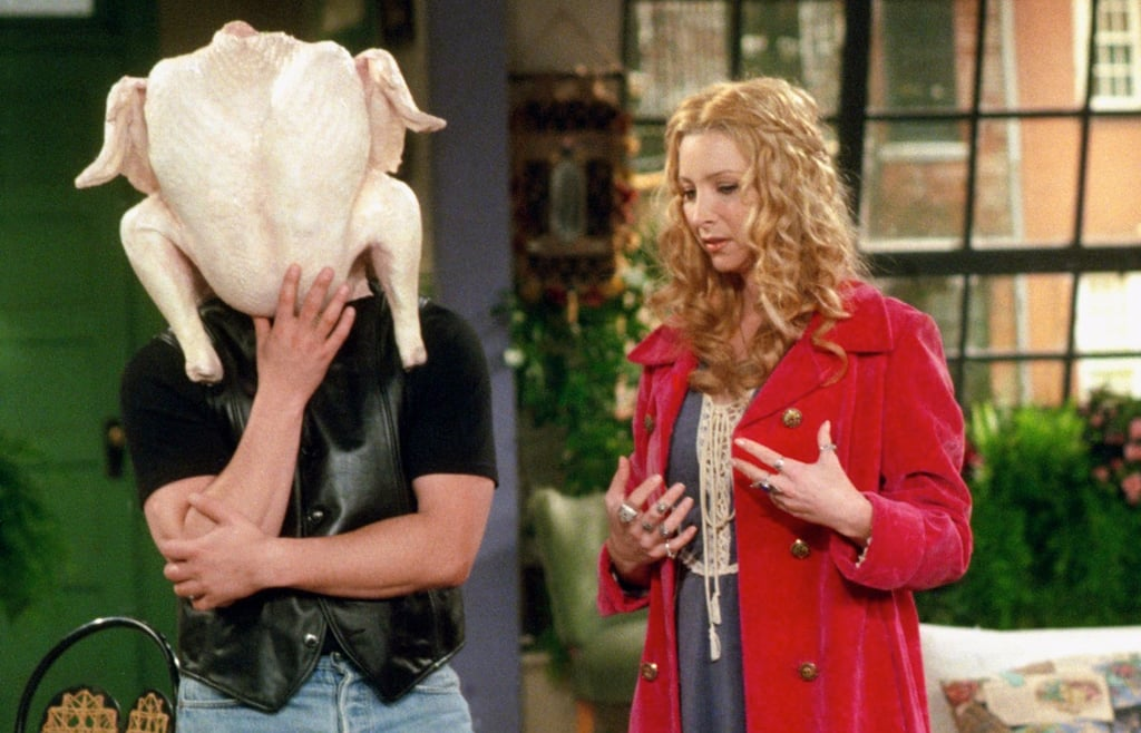Thanksgiving Movies and TV Episodes on Netflix