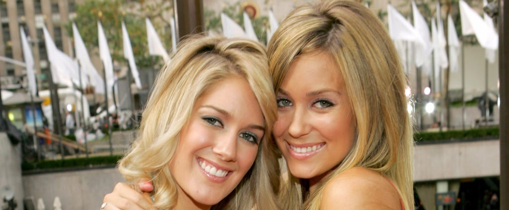 Lauren Conrad and Heidi Montag: A Detailed Account of What Went Wrong